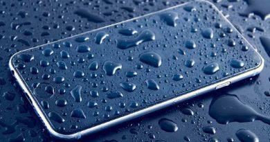 Водонепроницаемость iPhone оказалась под вопросом