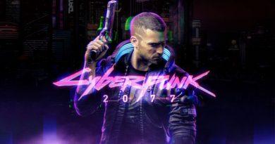 Cyberpunk 2077 разошелся тиражом более 13 миллионов