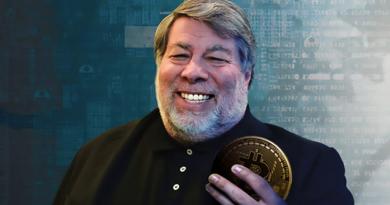 Возняк создал новый стартап, объединяющий блокчейн и зеленые технологии