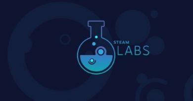 Steam экспериментирует с новым способом просмотра своей огромной библиотеки игр