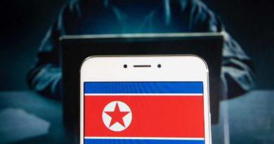 США обвиняют 3 северокорейских хакеров в попытке украсть 1,3 миллиарда долларов