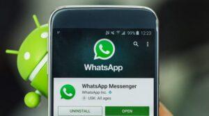 Как перенести чаты WhatsApp на новый телефон