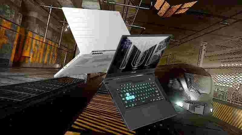 Nvidia RTX 3050 Ti для ноутбуков замечена на веб-сайте Asus