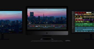 Apple официально прекращает выпуск iMac Pro