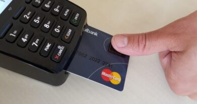Samsung и Mastercard разрабатывают биометрическую карту