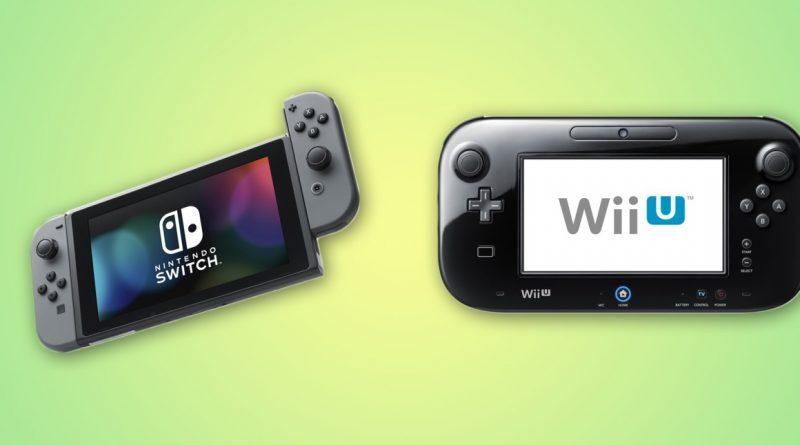 Nintendo Wii U получает неожиданное обновление прошивки