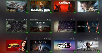 Классические игры для Xbox