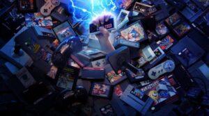 Netflix готовится сделать рывок в играх