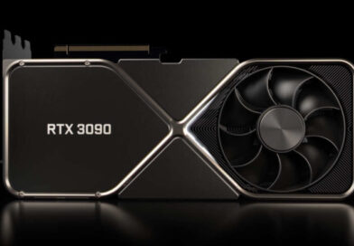 RTX 3080 Ti Founders Edition